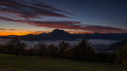 Morgenstimmung am Traunsee